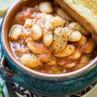 Φαγητά για να Μαγειρέψετε Τετάρτη και Παρασκευή