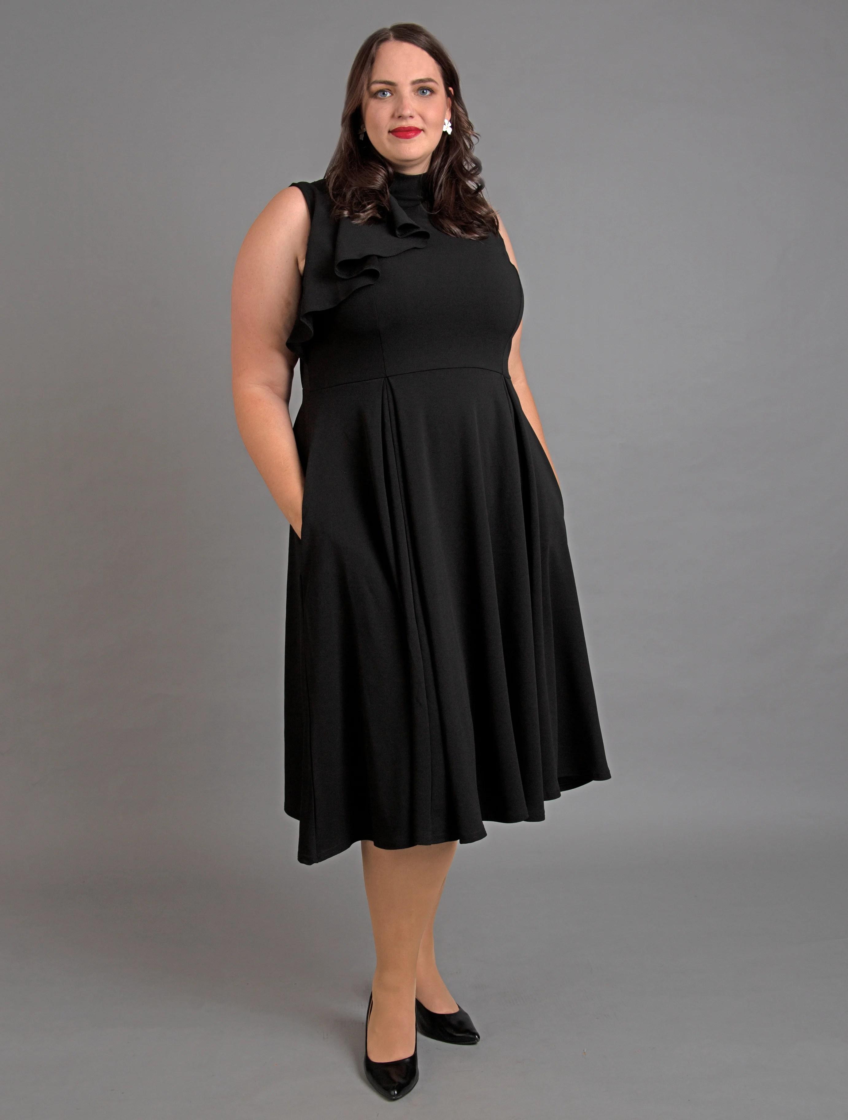 promo code ec441 8ee82 Kleid Für Trauzeugin Große Größen