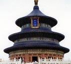 Tiantan Park Beijing