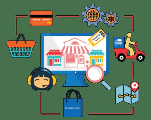 Diseño y desarrollo web Leganés