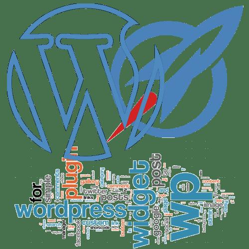 Diseño web WordPress Leganés