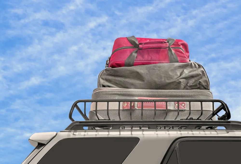 10 best car top carriers for roof top