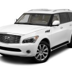 A Buyer S Guide To The 2012 Infiniti Qx56 Yourmechanic Advice
