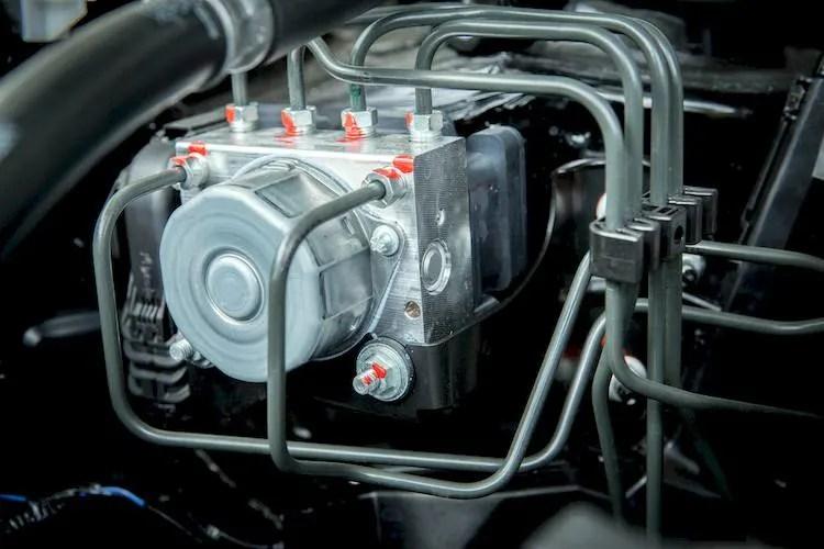 95 F250 Wiring Diagram Inside Symptoms Of A Bad Or Failing Abs Control Module