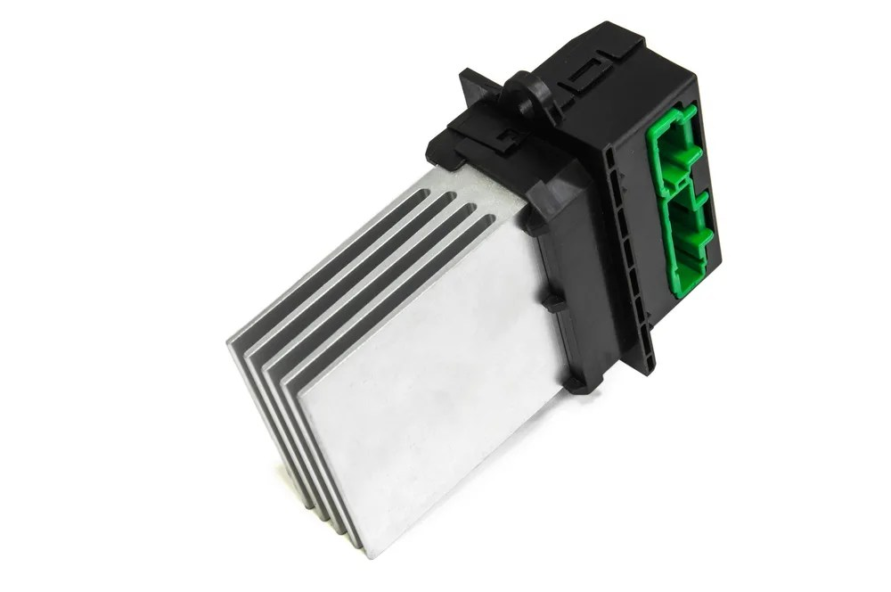 Symptoms Of A Bad Or Failing Heater Blower Motor Resistor