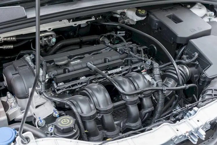 1996 Honda Civic Ex Fuse Box Diagram Symptoms Of Bad Or Failing Vacuum Hoses Yourmechanic Advice