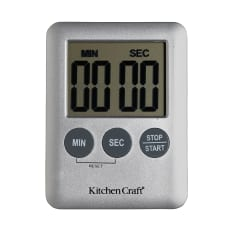 kitchen timer what color cabinets for a small timers south africa yuppiechef craft slimline digital