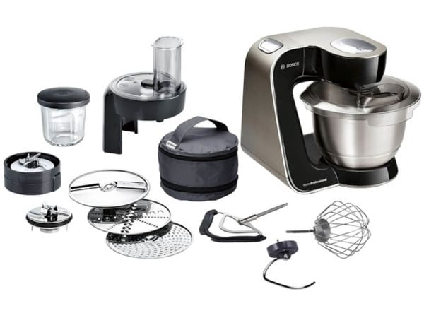 bosch kitchen mixer free standing cabinets for home professional 900w machine yuppiechef