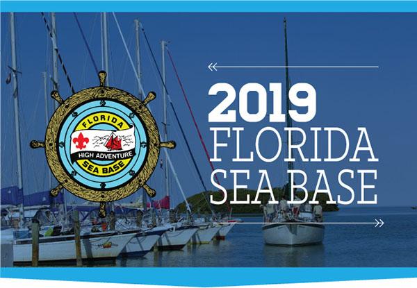 2019 Florida Sea Base