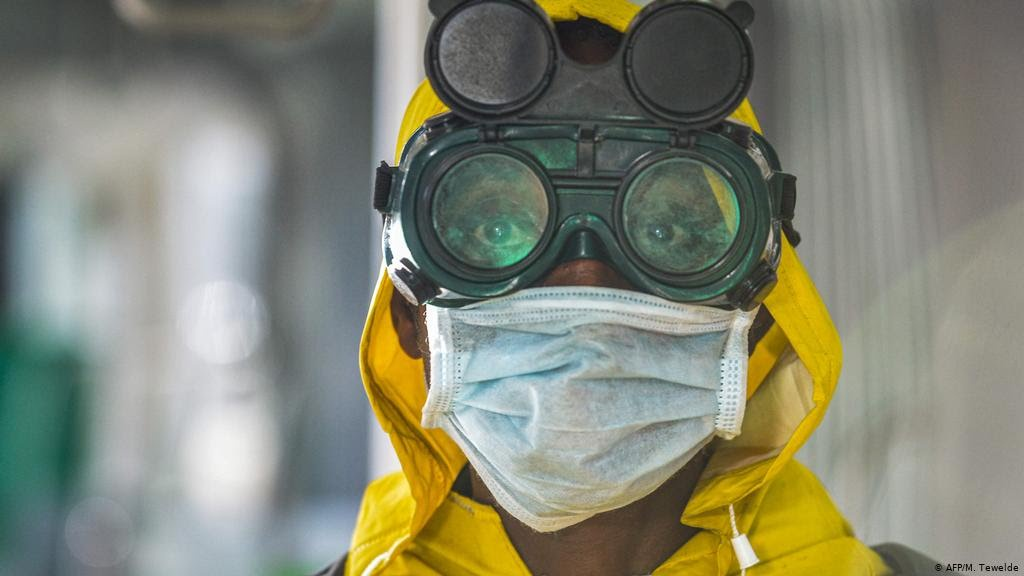 PANIC: 1Dead And 32 Tested As HANTAVIRUS (HPS) Hit China, 9 Other ...