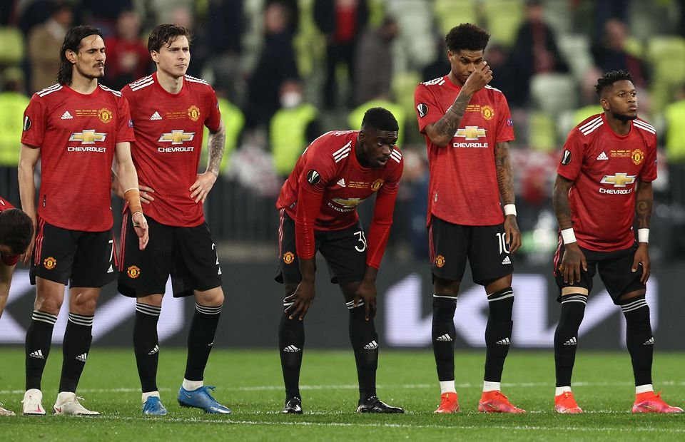 Current season & career stats available, including appearances, goals & transfer fees. Man Utd: Viral video of Eric Bailly and Victor Lindelof's ...