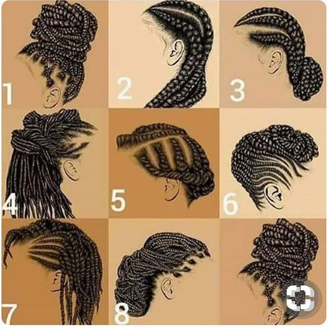 Latest Natural Hairstyles For You Operanewsapp