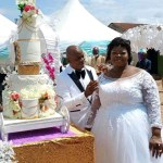 Photos of the beautiful Nigerian Lady who married on Saturday and died on Sunday