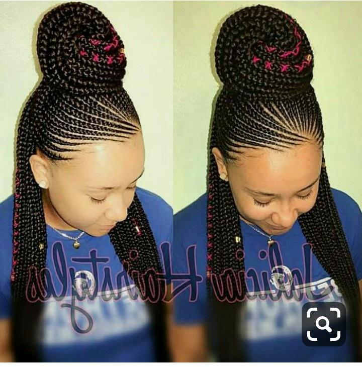 Latest Braids 30 Most Beautiful Cornrows Hair Styles Operanewsapp