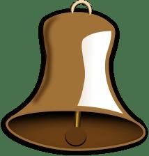 Bell Clip Art Transparent