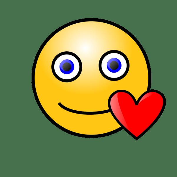 smiley free stock illustration