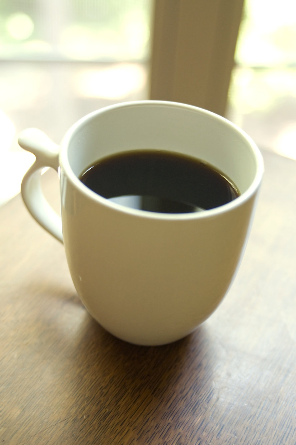 Coffee Free Stock Photo A Cup Of Coffee 15972