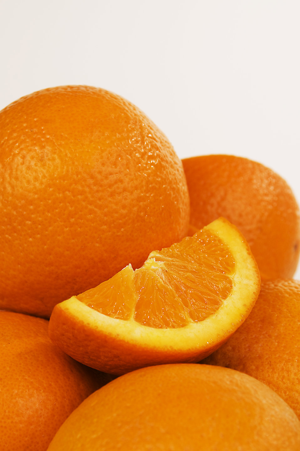Oranges Free Stock Photo A Bowl Filled With Oranges