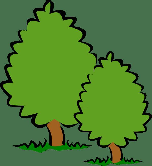 Tree Free Stock Illustration Of Trees # 17479