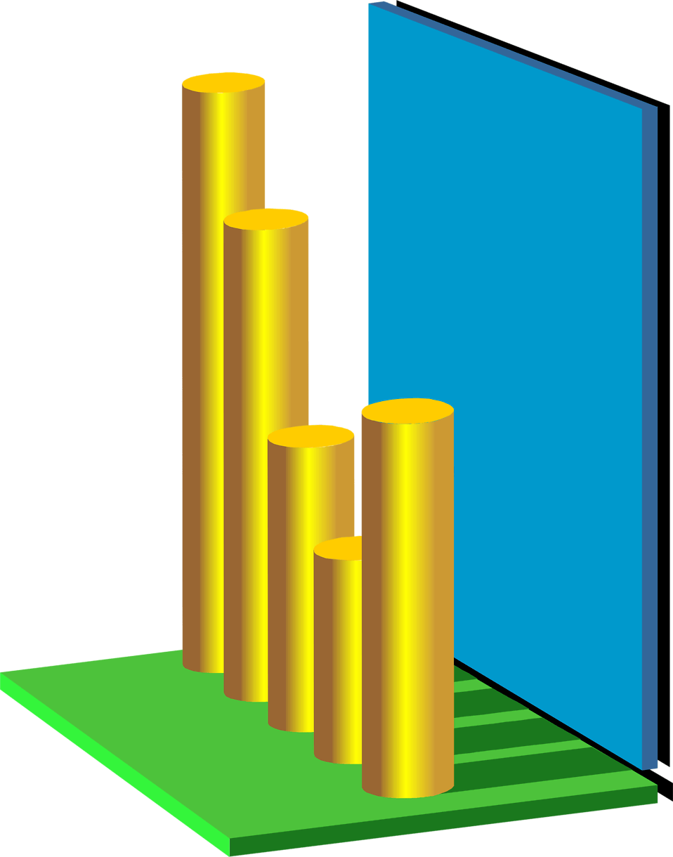 graph free stock photo