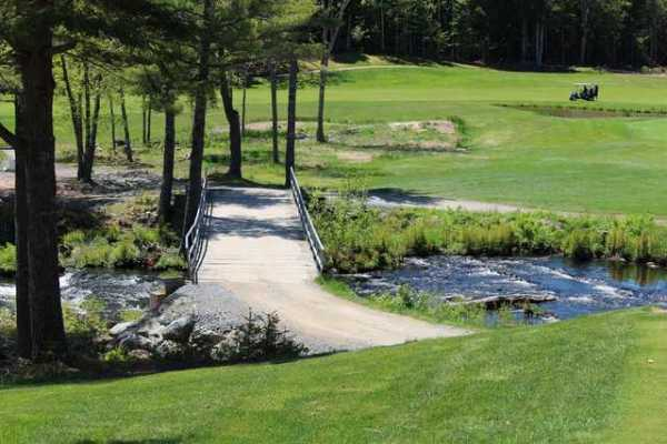 Lost Creek Golf Club and Village in Beaver Bank, Nova ...