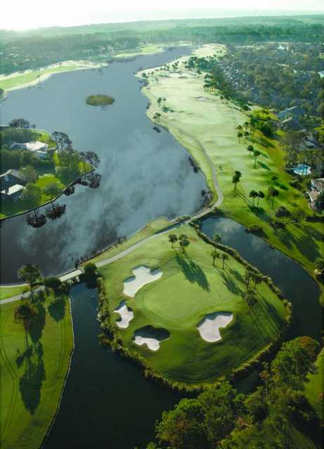 Sawgrass Country Club  WestEast in Ponte Vedra Beach Florida USA  Golf Advisor