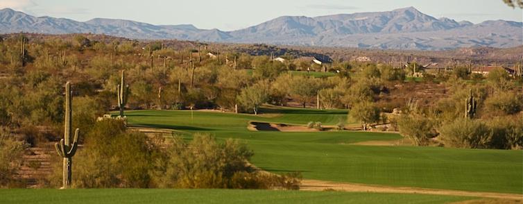Mesa Az Golf Courses