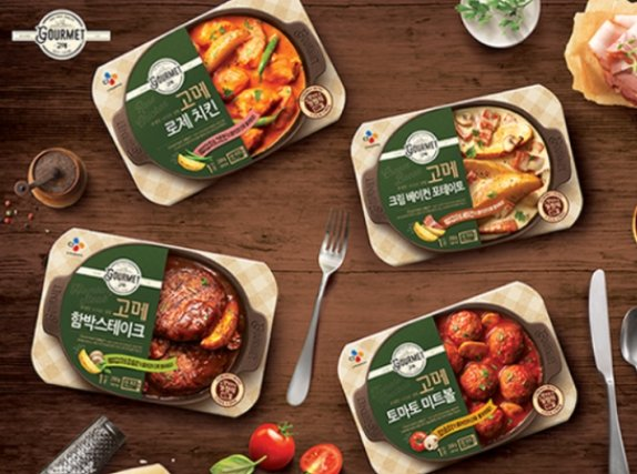 Food industry eyes microwavable packaging technology - South