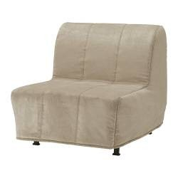 lycksele chair bed double papasan cushion lovas henan beige ikea united kingdom ikeapedia