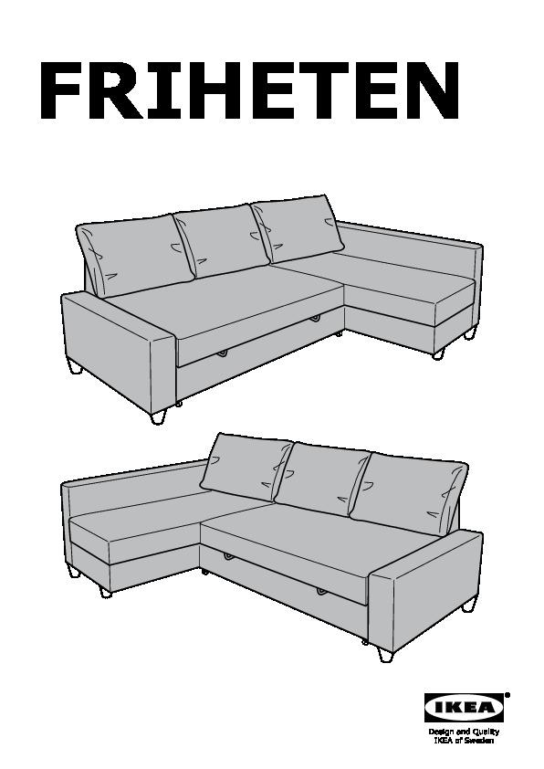 ikea rp corner sofa covers uk ergonomic dimensions kivik assembly instructions pdf | baci living room