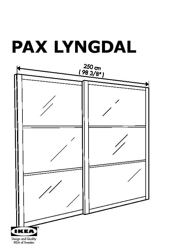 Video Montage Porte Coulissante Pax Ikea. probl me portes