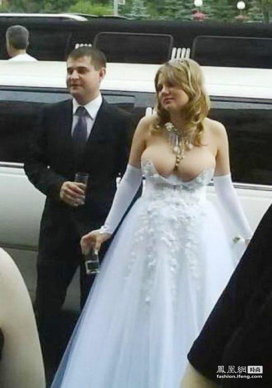情人節:給你的婚禮一點創意 _時尚頻道_鳳凰網