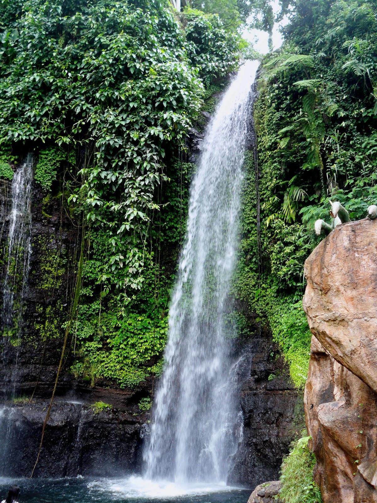 Curug Luhur Bogor : curug, luhur, bogor, Things, Bogor, Attractions, Activities, Klook