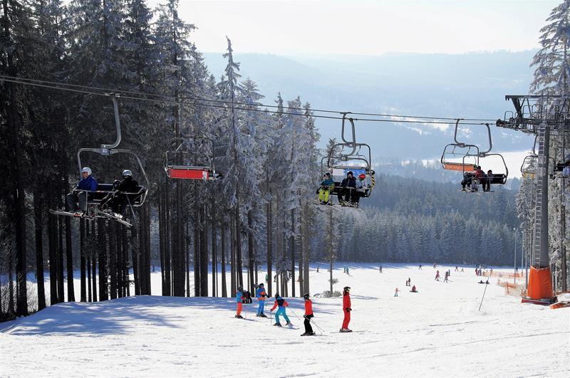 KLOOK 韓國滑雪渡假村超人氣5選! 滑雪,住宿,遊樂一次包! - Klook Travel Blog
