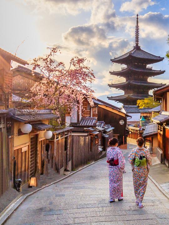【2021旅遊攻略】京都自由行玩樂推薦 - KLOOK客路 臺灣