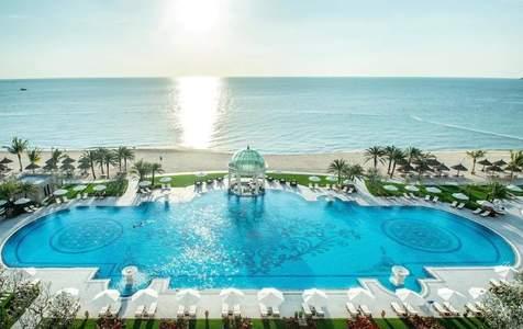 Ở Vinpearl Resort Phú Quốc, Chơi Vinwonders & Tham Quan Vinpearl Safari, Miễn Phí Đưa Đón Sân Bay