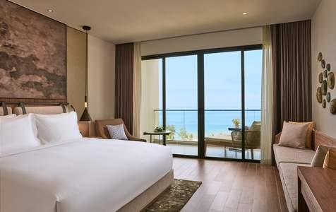 Movenpick Resort Waverly Phú Quốc với Bữa sáng và Dịch vụ đưa đón sân bay