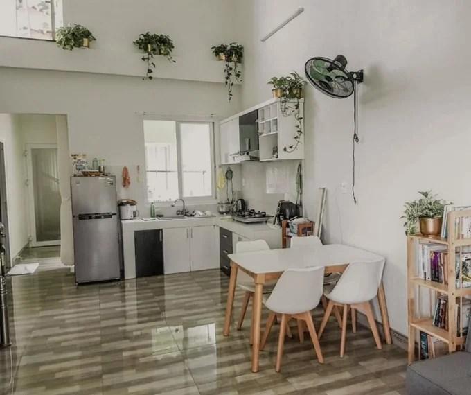 Nhiên Homestay - The Green House Phú Quốc