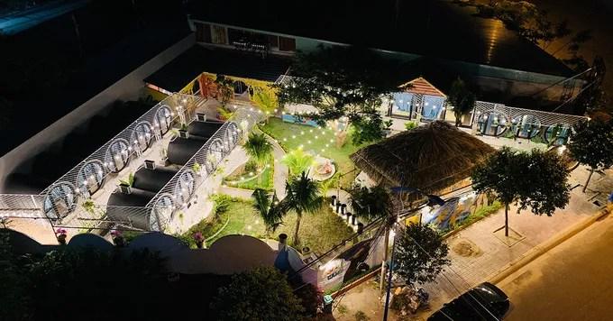Simple Camp Homestay Vũng Tàu