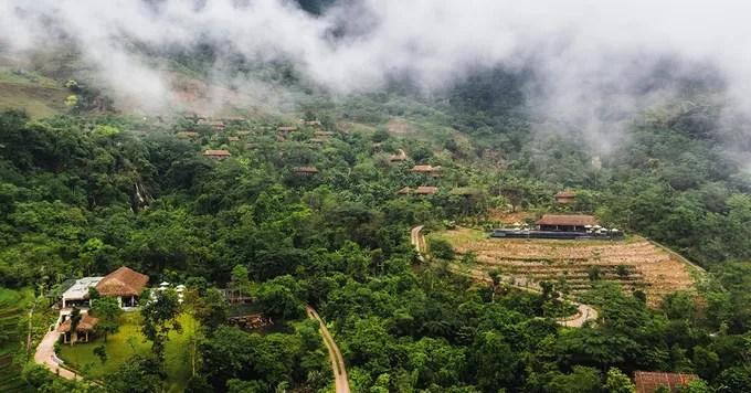 Avana Retreat