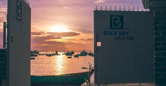 Rock Bay Mũi Né Homestay