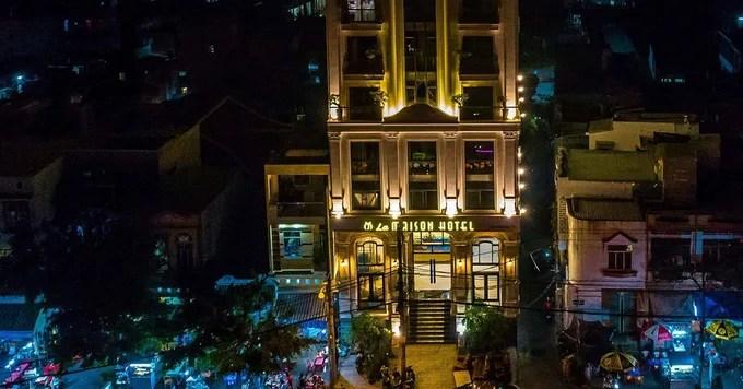 La Maison Boutique Hotel Quy Nhơn