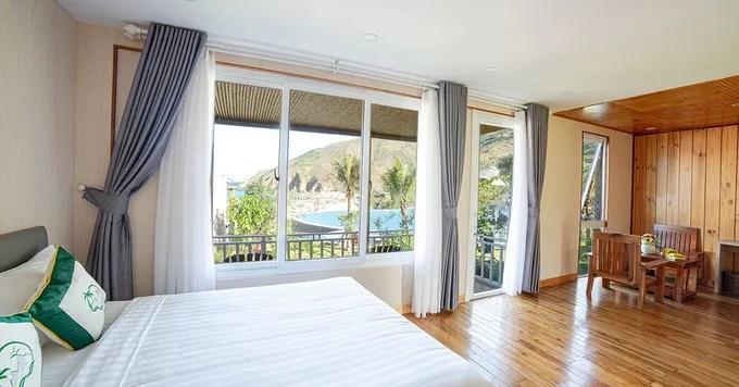 Kỳ Co Quy Nhơn Resort