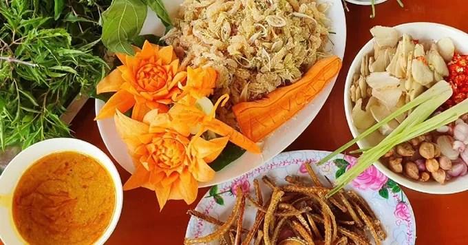 Ăn Gì Ở Thanh Hoá