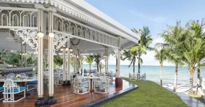 JW Marriott Phú Quốc Resort
