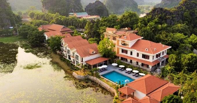 Tam Cốc La Montagne Resort & Spa