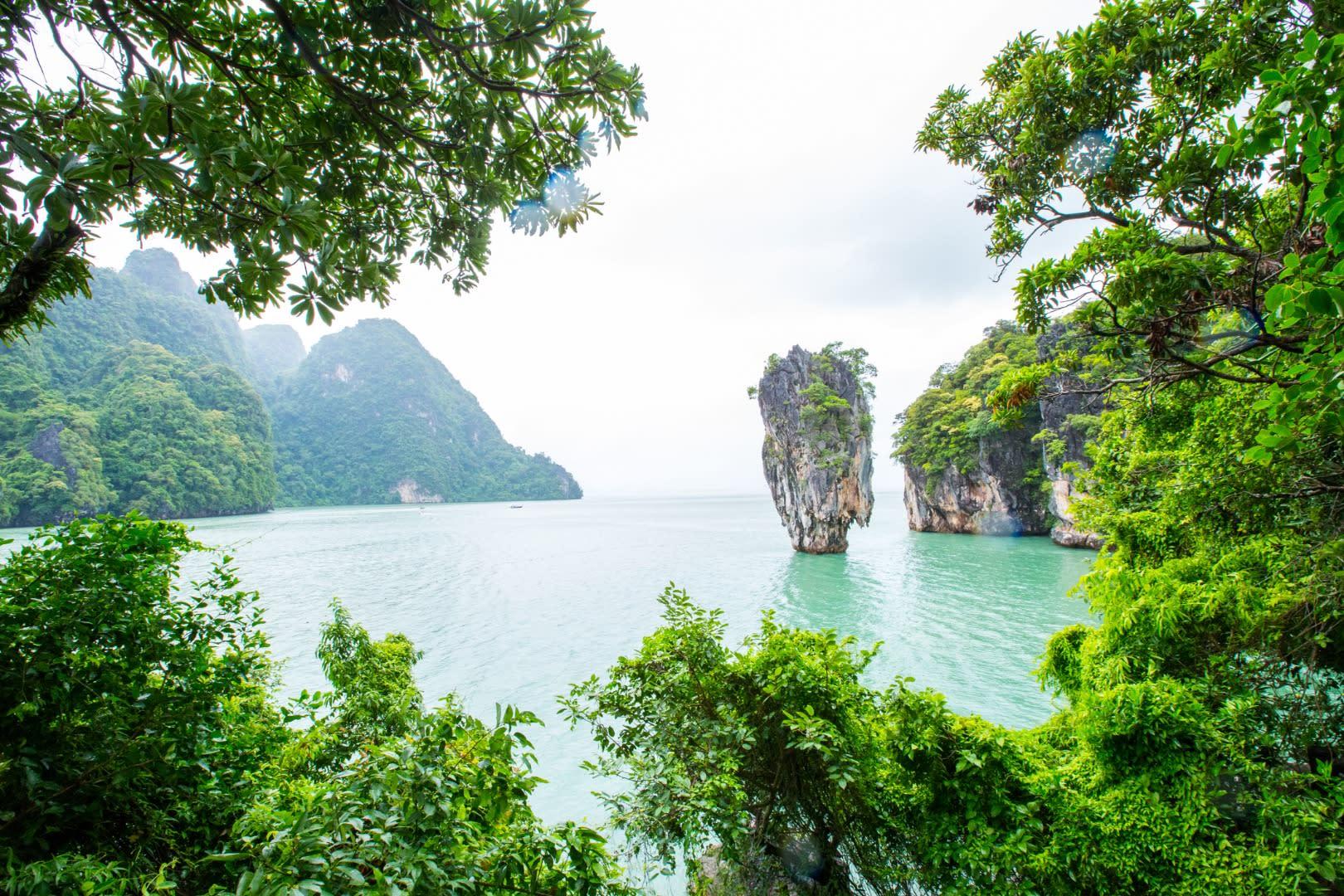 【泰國旅行】除了玩水還有什麼?嚴選布吉必去熱門景點 - Klook Travel Blog