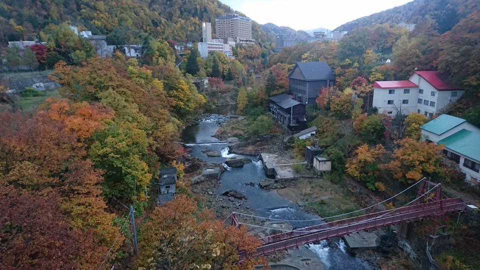 【 北海道溫泉 】踩點北海道必去的10大溫泉,來場奢華的溫泉之旅! - KLOOK客路