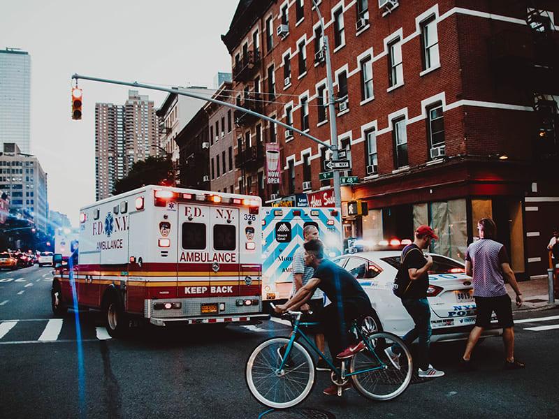 5 個義大利人迷信行為! 義大利男人看到救護車要摸自己的「這個」甩開厄運! - KLOOK