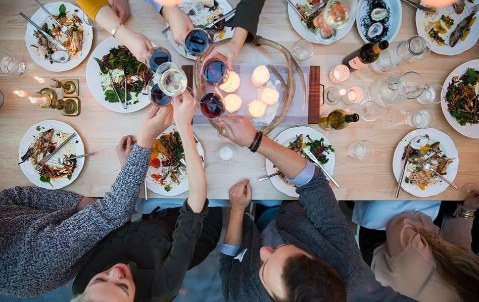 【餐飲界Airbnb】到當地人的家裡作客! 全世界的「 私廚預訂平台 」總整理! - KLOOK客路